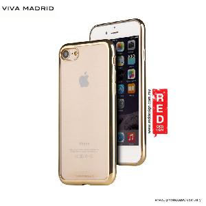 Picture of Viva Madrid Metalico Flex Series Soft TPU for Apple iPhone 7 iPhone 8 4.7 - Gold Apple iPhone 8- Apple iPhone 8 Cases, Apple iPhone 8 Covers, iPad Cases and a wide selection of Apple iPhone 8 Accessories in Malaysia, Sabah, Sarawak and Singapore