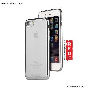 Picture of Viva Madrid Metalico Flex Series Soft TPU for Apple iPhone 7 iPhone 8 4.7 - Gunmetal Apple iPhone 8- Apple iPhone 8 Cases, Apple iPhone 8 Covers, iPad Cases and a wide selection of Apple iPhone 8 Accessories in Malaysia, Sabah, Sarawak and Singapore