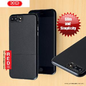 Picture of XO Sui Bian Series Slim Slide Case for Apple iPhone 7 Plus iPhone 8 Plus 5.5 - Black Apple iPhone 8 Plus- Apple iPhone 8 Plus Cases, Apple iPhone 8 Plus Covers, iPad Cases and a wide selection of Apple iPhone 8 Plus Accessories in Malaysia, Sabah, Sarawak and Singapore