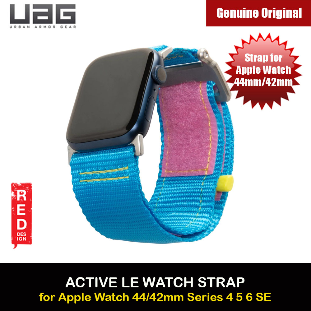 Picture of UAG Active LE Watch Strap for Apple Watch 42mm 44mm (80
