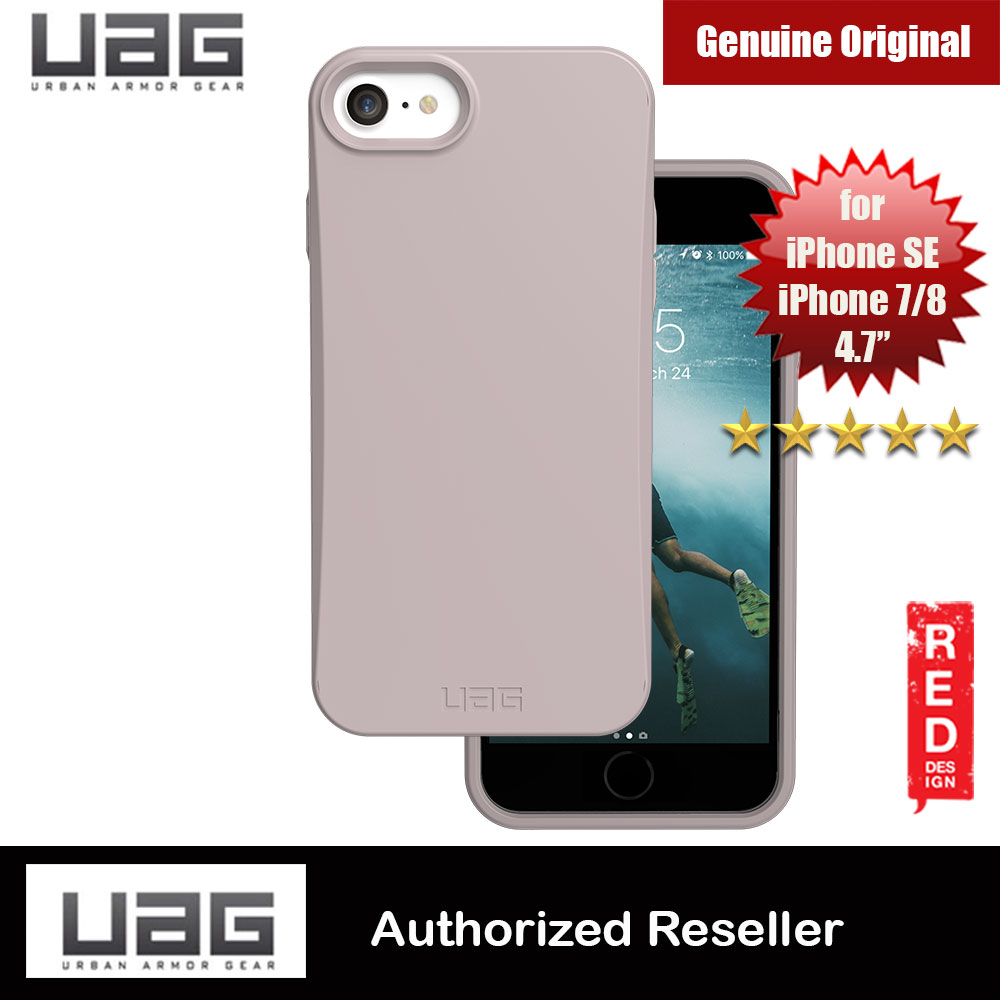 Picture of UAG Biogradable Outback Series Protection Case for Apple iPhone SE 2020 iPhone 7 iPhone 8 (Lilac) Apple iPhone 7 4.7- Apple iPhone 7 4.7 Cases, Apple iPhone 7 4.7 Covers, iPad Cases and a wide selection of Apple iPhone 7 4.7 Accessories in Malaysia, Sabah, Sarawak and Singapore