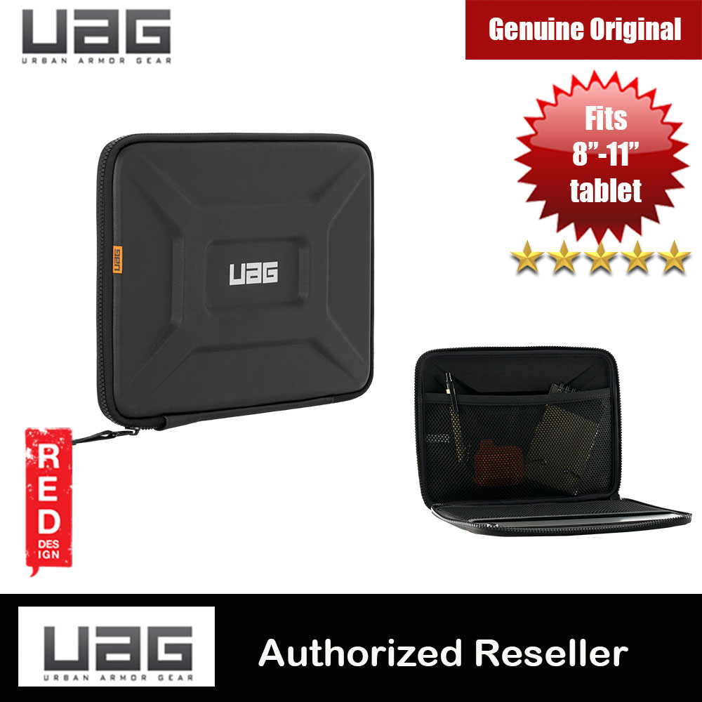Picture of UAG Small Sleeve Tablet Sleeve fit up to 11 inches iPad Tablets (Black) Apple iPad- Apple iPad Cases, Apple iPad Covers, iPad Cases and a wide selection of Apple iPad Accessories in Malaysia, Sabah, Sarawak and Singapore