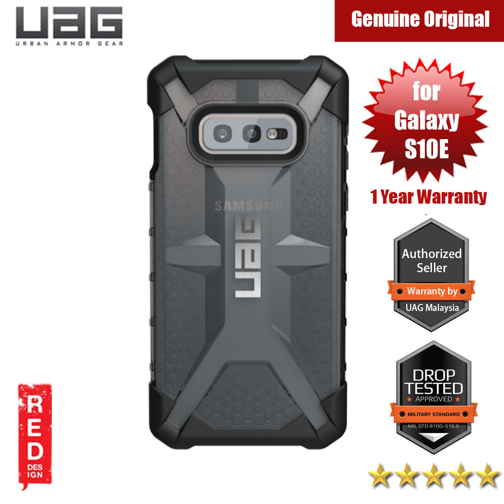 Picture of UAG Plasma Series for Samsung Galaxy S10E (Ash Grey) Samsung Galaxy S10e- Samsung Galaxy S10e Cases, Samsung Galaxy S10e Covers, iPad Cases and a wide selection of Samsung Galaxy S10e Accessories in Malaysia, Sabah, Sarawak and Singapore