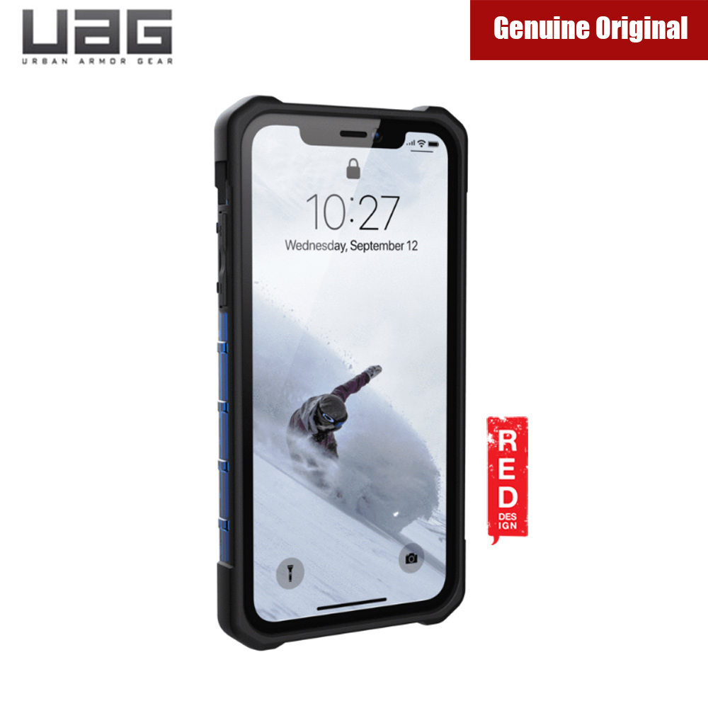 Picture of Apple iPhone XR Case | UAG Plasma Series Protection Case for Apple iPhone XR (Cobalt)