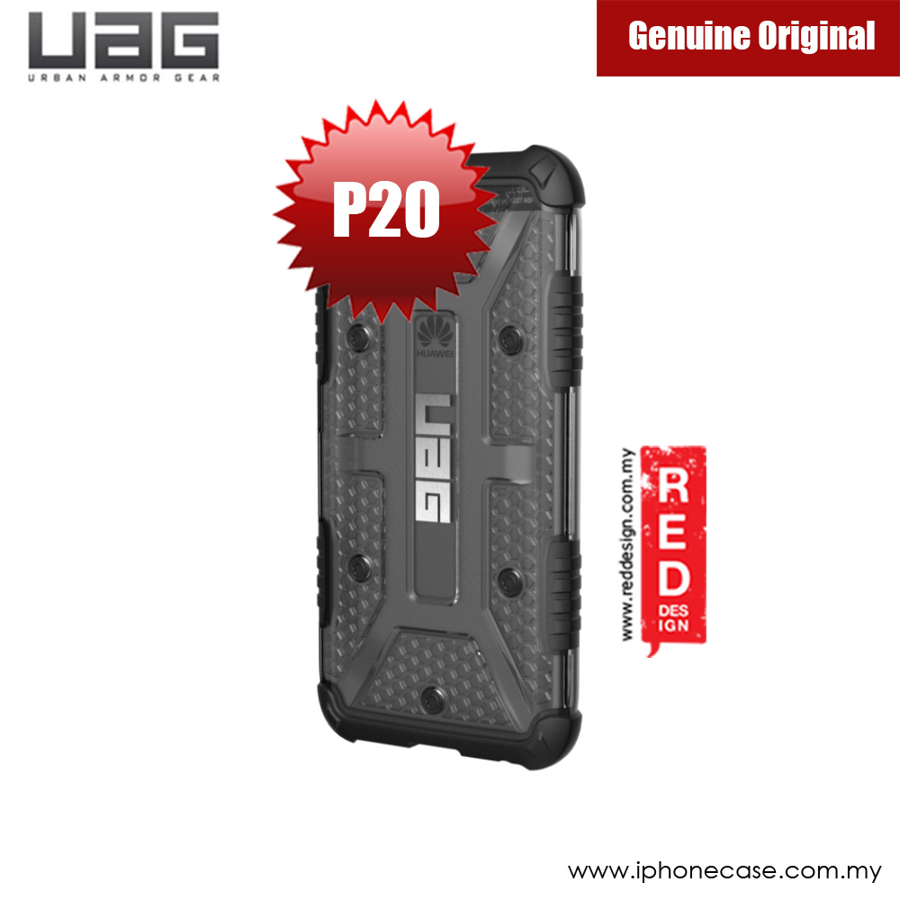 Picture of UAG Plasma Series Military Grade Protection Case for Huawei P20 (Ice Clear) Huawei P20- Huawei P20 Cases, Huawei P20 Covers, iPad Cases and a wide selection of Huawei P20 Accessories in Malaysia, Sabah, Sarawak and Singapore