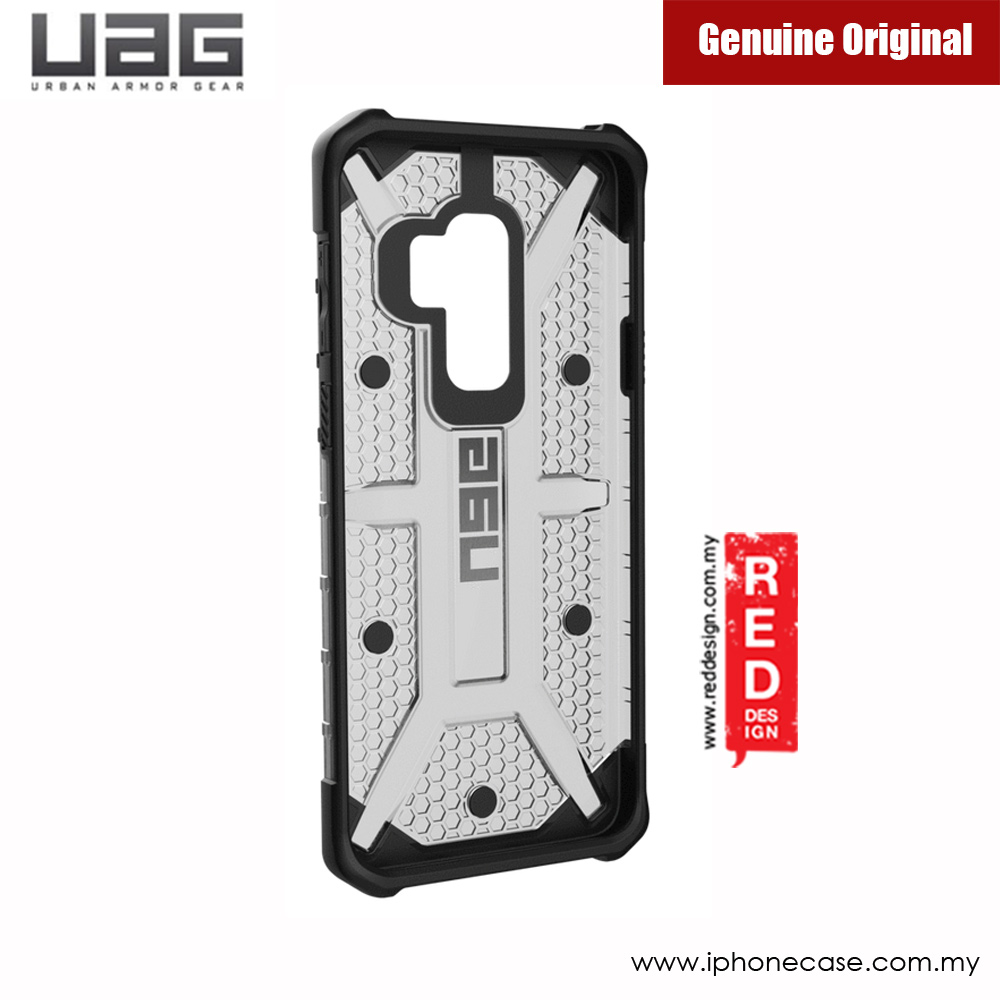Picture of UAG Plasma Series Case for Samsung Galaxy S9 Plus (Ash Grey) Malaysia Singapore: Samsung Galaxy S9 Plus- Samsung Galaxy S9 Plus Cases, Samsung Galaxy S9 Plus Covers, iPad Cases and a wide selection of Samsung Galaxy S9 Plus Accessories in Malaysia, Sabah, Sarawak and Singapore
