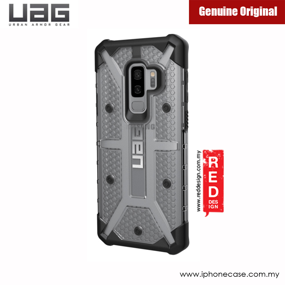 Picture of UAG Plasma Series Case for Samsung Galaxy S9 Plus (Ice Clear) Samsung Galaxy S9 Plus- Samsung Galaxy S9 Plus Cases, Samsung Galaxy S9 Plus Covers, iPad Cases and a wide selection of Samsung Galaxy S9 Plus Accessories in Malaysia, Sabah, Sarawak and Singapore