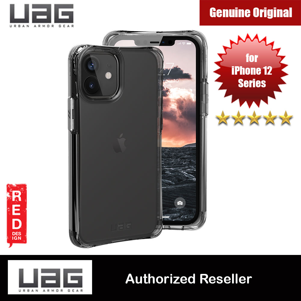 Picture of UAG Urban Armor Gear Protection Soft Case Plyo Series for iPhone 12 Mini 5.4 (Ice) Apple iPhone 12 mini 5.4- Apple iPhone 12 mini 5.4 Cases, Apple iPhone 12 mini 5.4 Covers, iPad Cases and a wide selection of Apple iPhone 12 mini 5.4 Accessories in Malaysia, Sabah, Sarawak and Singapore