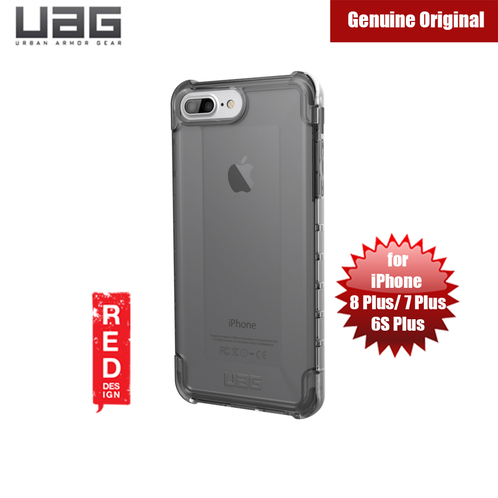 Picture of UAG Plyo Series Case for Apple iPhone 8 Plus 7 Plus 6S Plus (Ash Grey) Apple iPhone 8 Plus- Apple iPhone 8 Plus Cases, Apple iPhone 8 Plus Covers, iPad Cases and a wide selection of Apple iPhone 8 Plus Accessories in Malaysia, Sabah, Sarawak and Singapore