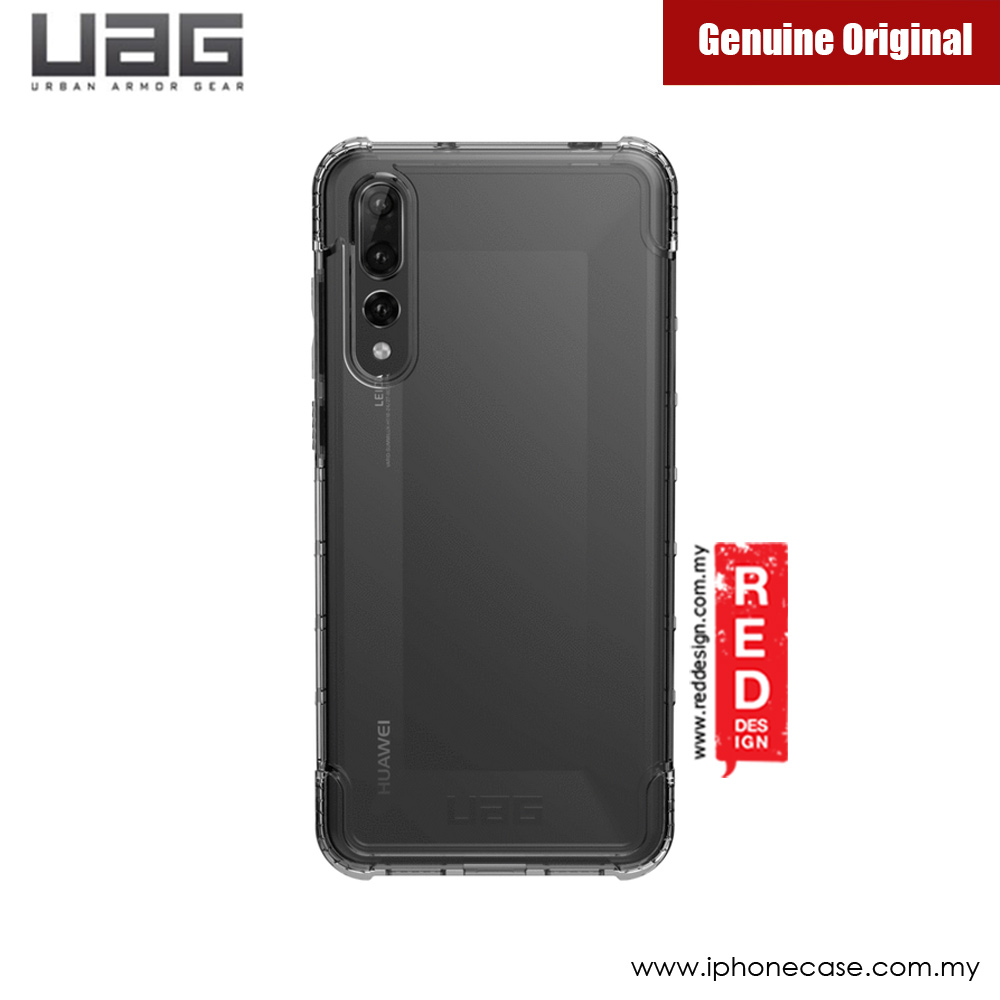 Picture of UAG Plyo Series Military Grade Protection Case for Huawei P20 Pro (Ice Clear) Malaysia Singapore: Huawei P20 Pro- Huawei P20 Pro Cases, Huawei P20 Pro Covers, iPad Cases and a wide selection of Huawei P20 Pro Accessories in Malaysia, Sabah, Sarawak and Singapore