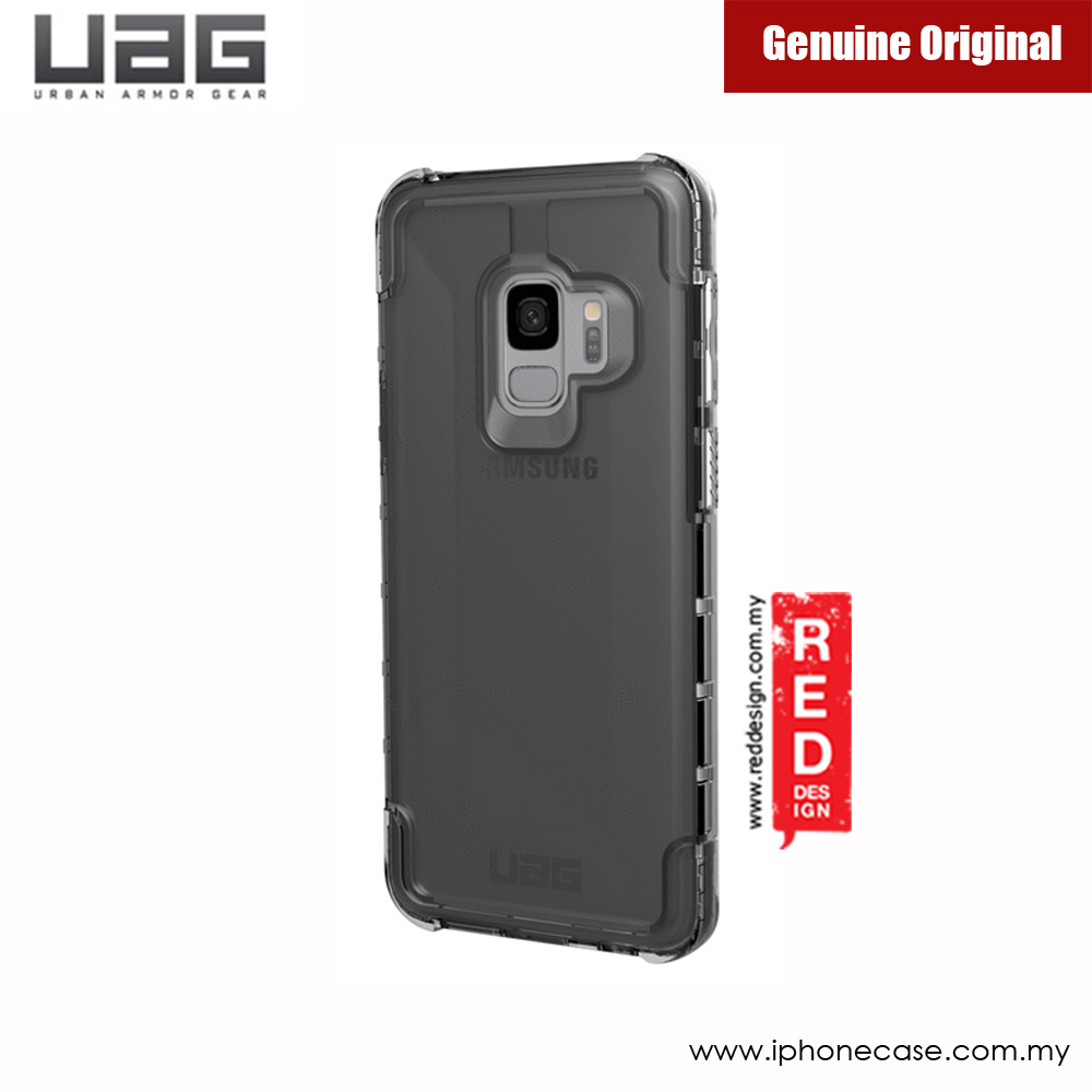 Picture of UAG Plyo Series Case for Samsung Galaxy S9 (Ash Grey) Samsung Galaxy S9- Samsung Galaxy S9 Cases, Samsung Galaxy S9 Covers, iPad Cases and a wide selection of Samsung Galaxy S9 Accessories in Malaysia, Sabah, Sarawak and Singapore