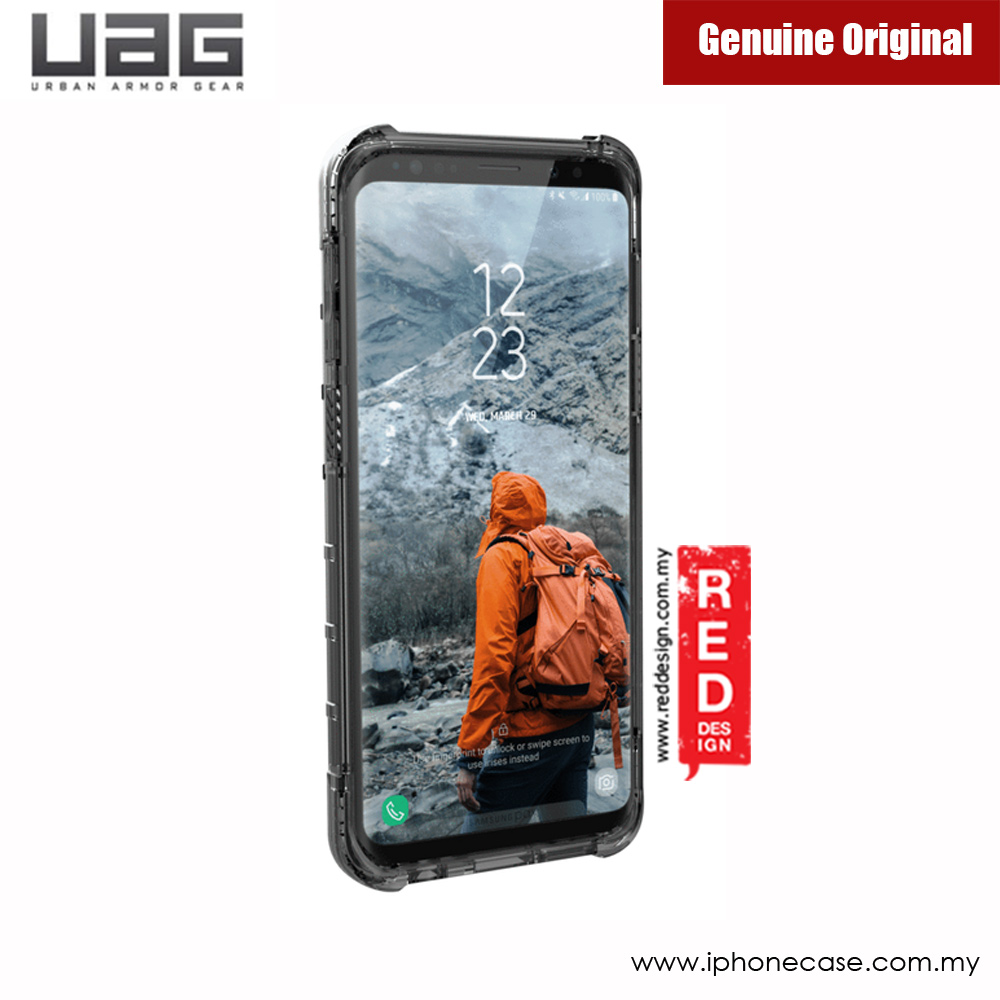 Picture of UAG Plyo Series Case for Samsung Galaxy S9 (Ash Grey) Malaysia Singapore: Samsung Galaxy S9- Samsung Galaxy S9 Cases, Samsung Galaxy S9 Covers, iPad Cases and a wide selection of Samsung Galaxy S9 Accessories in Malaysia, Sabah, Sarawak and Singapore