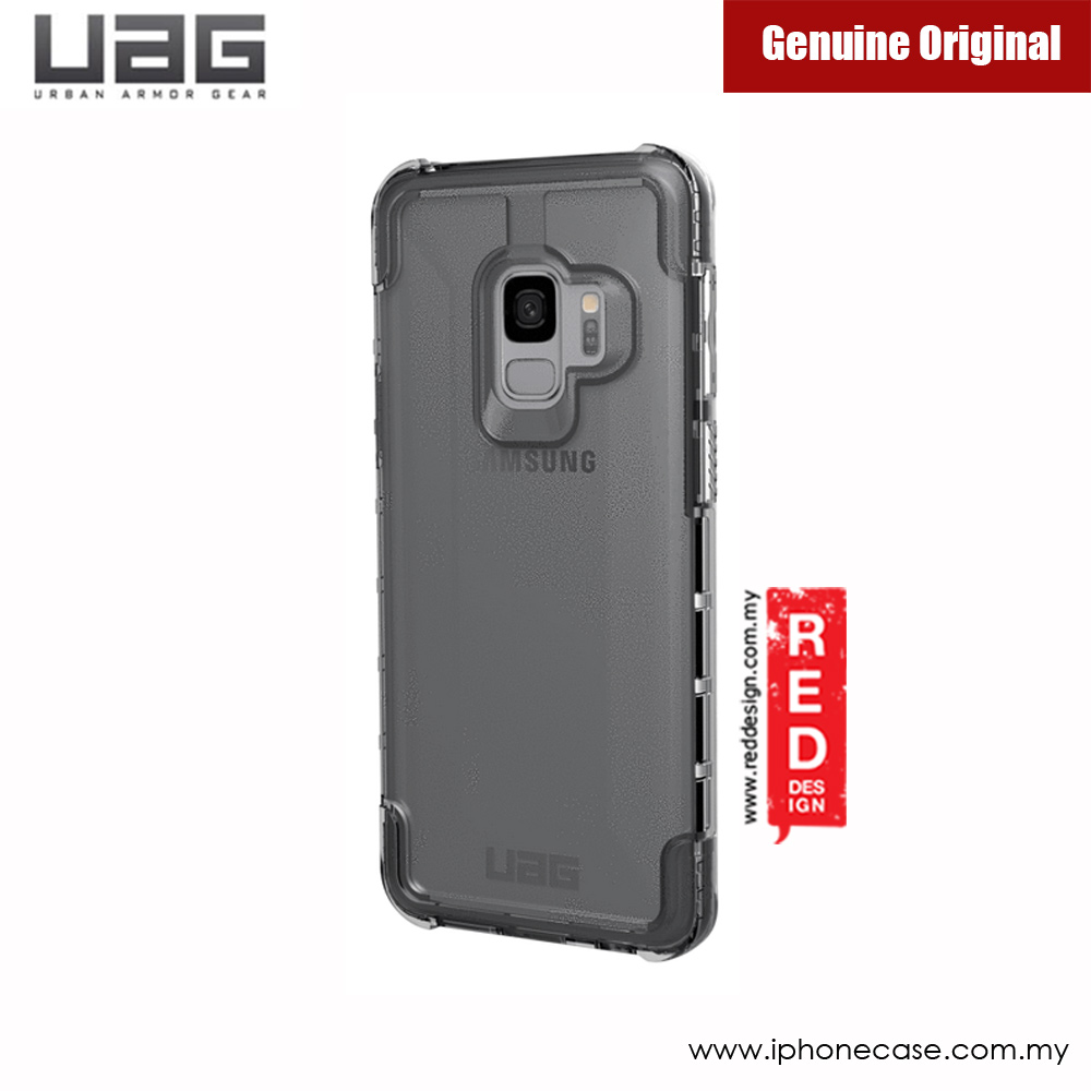 Picture of UAG Plyo Series Case for Samsung Galaxy S9 (Ice Clear) Samsung Galaxy S9- Samsung Galaxy S9 Cases, Samsung Galaxy S9 Covers, iPad Cases and a wide selection of Samsung Galaxy S9 Accessories in Malaysia, Sabah, Sarawak and Singapore