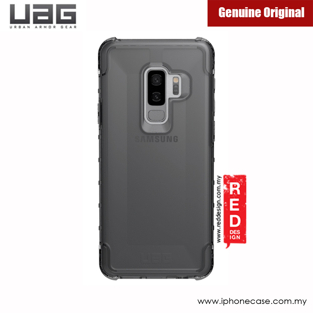 Picture of UAG Plyo Series Case for Samsung Galaxy S9 Plus (Ash Grey) Malaysia Singapore: Samsung Galaxy S9 Plus- Samsung Galaxy S9 Plus Cases, Samsung Galaxy S9 Plus Covers, iPad Cases and a wide selection of Samsung Galaxy S9 Plus Accessories in Malaysia, Sabah, Sarawak and Singapore