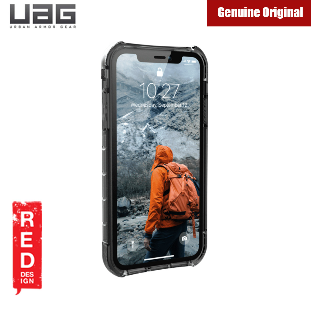 Picture of Apple iPhone XR Case | UAG Plyo Series Protection Case for Apple iPhone XR (Ash Grey)