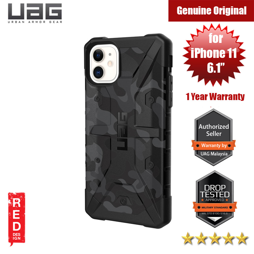 Picture of UAG Pathfinder SE Camo Series Drop Protection Case for Apple iPhone 11 6.1 (Midnight) Apple iPhone 11 6.1- Apple iPhone 11 6.1 Cases, Apple iPhone 11 6.1 Covers, iPad Cases and a wide selection of Apple iPhone 11 6.1 Accessories in Malaysia, Sabah, Sarawak and Singapore