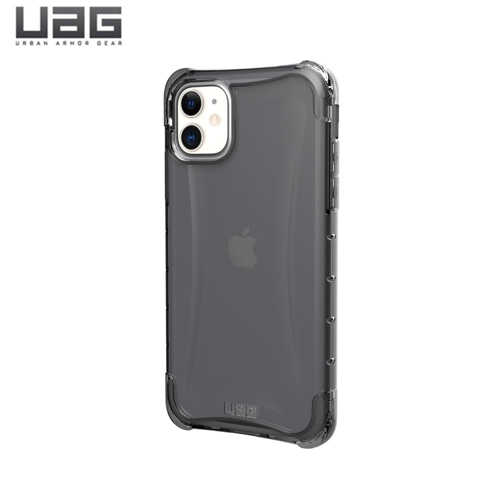 Picture of Apple iPhone 11 6.1 Case | UAG Plyo Series Drop Protection Case for Apple iPhone 11 6.1 (Ash Grey)