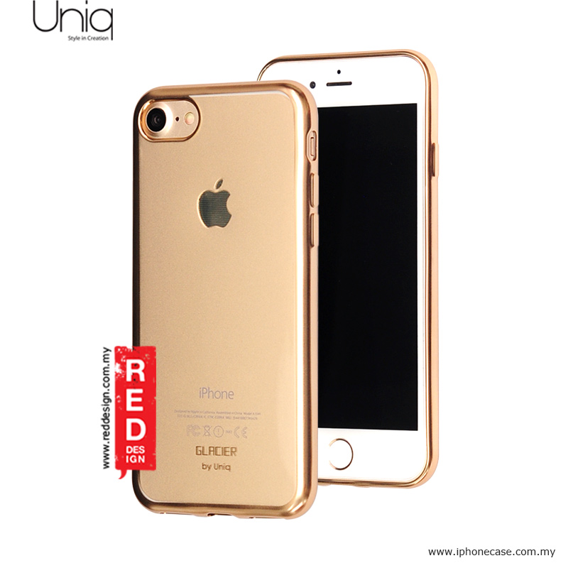 apple iphone 8 case gold