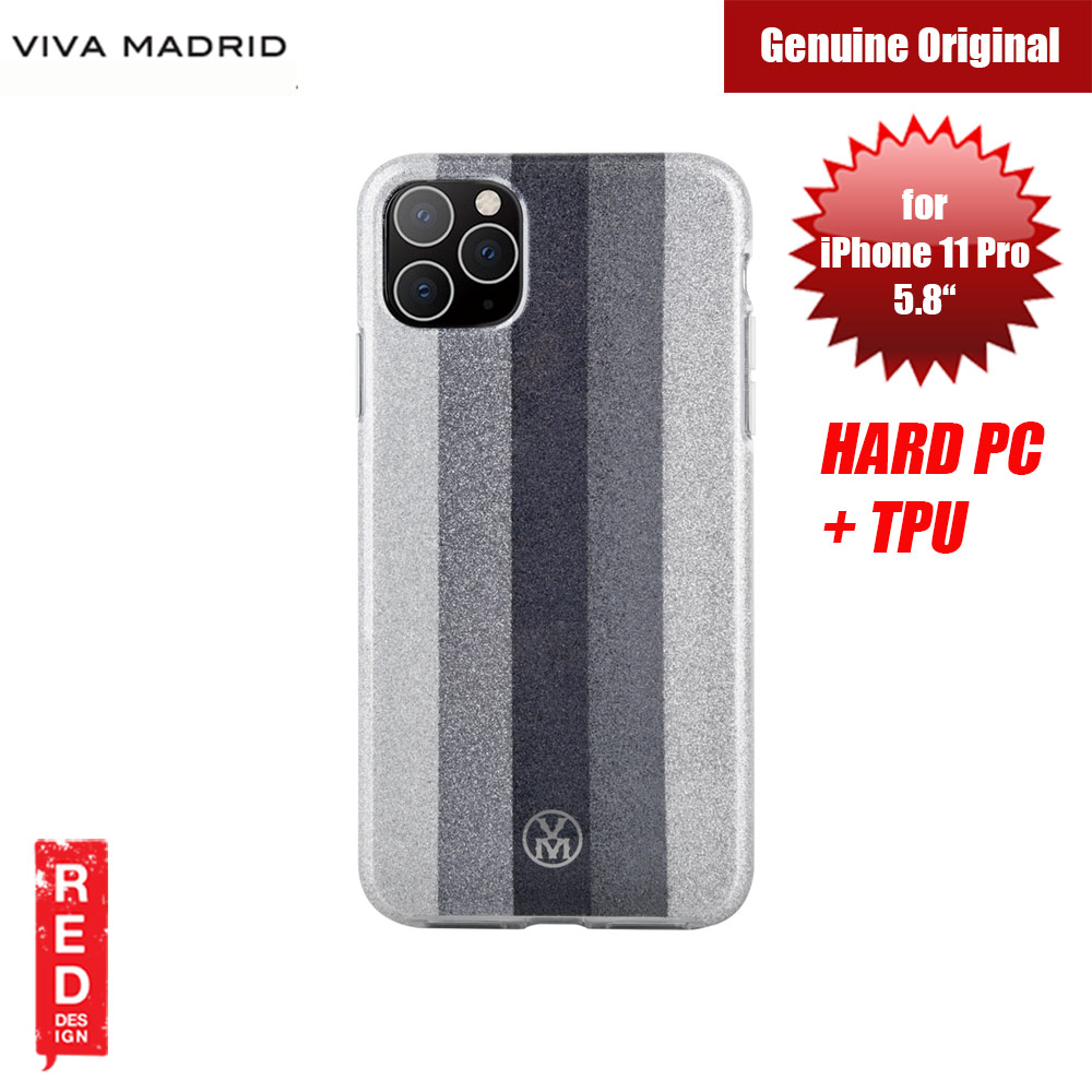 Picture of Viva Madrid Rutilar Anti Scratch Self Healing Hybrid Case for Apple iPhone 11 Pro 5.8 (Blue) Apple iPhone 11 Pro 5.8- Apple iPhone 11 Pro 5.8 Cases, Apple iPhone 11 Pro 5.8 Covers, iPad Cases and a wide selection of Apple iPhone 11 Pro 5.8 Accessories in Malaysia, Sabah, Sarawak and Singapore