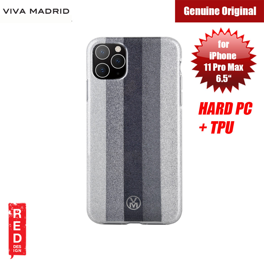 Picture of Viva Madrid Rutilar Anti Scratch Self Healing Hybrid Case for Apple iPhone 11 Pro Max 6.5(Blue) Apple iPhone 11 Pro Max 6.5- Apple iPhone 11 Pro Max 6.5 Cases, Apple iPhone 11 Pro Max 6.5 Covers, iPad Cases and a wide selection of Apple iPhone 11 Pro Max 6.5 Accessories in Malaysia, Sabah, Sarawak and Singapore