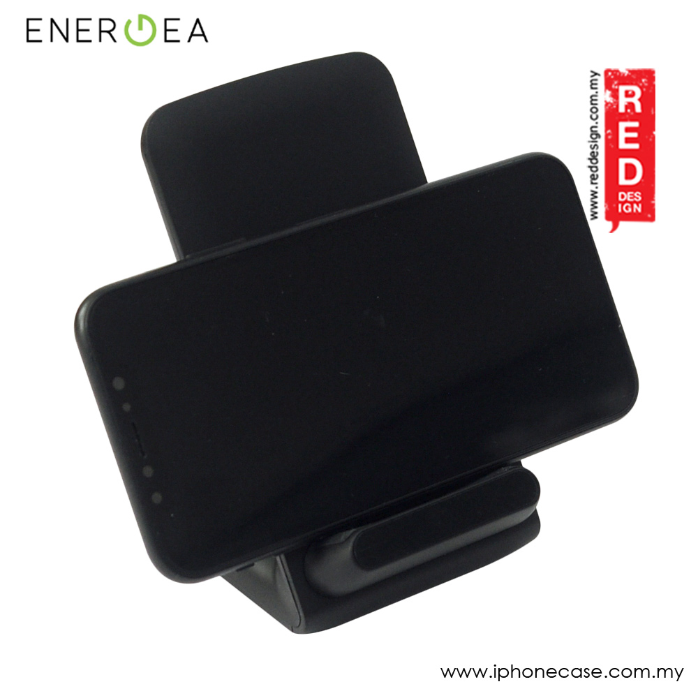 Picture of Apple iPhone 8  | Energea WiDock Fast Wireless Charging Dock up to 10W Compatible with iPhone 8 Plus iPhone X Note 8