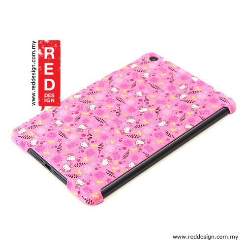 Hello Kitty Ipad Case With Keyboard Hello Kitty Ipad Mini Back